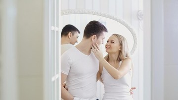 5 Hal yang Wajib Bunda Lakukan Usai Bercinta