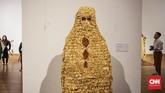 Museum MACAN mengadakan pameran 'Dunia dalam Berita' pada 1 Mei-21 Juli 2019, tentang perkembangan seni kontemporer Indonesia menjelang dan usai Reformasi 1998.