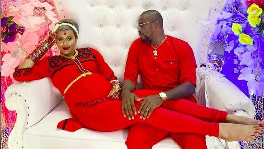 Manfaat Bangle Ceremony, Baby Shower Ala Kimmy Jayanti