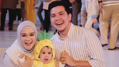 Kenali Varikokel yang Bikin Haykal Kamil Divonis Susah Punya Anak