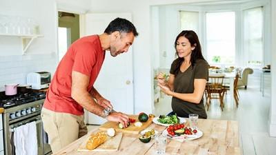 Menguak Fakta 7 Makanan yang Dipercaya Tingkatkan Gairah Seksual
