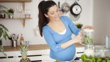 Tips Diet Jika Bunda Kegemukan Saat Hamil