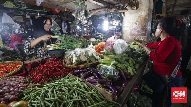 Harga bahan pangan melonjak dari mulai dari daging sapi, kedelai hingga cabai rawit merah. Berikut siasat untuk menjaga pengeluaran saat lonjakan harga pangan.