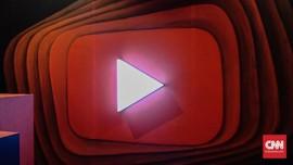 Youtube Ubah Tampilan Tab Trending Untuk Android dan iOS
