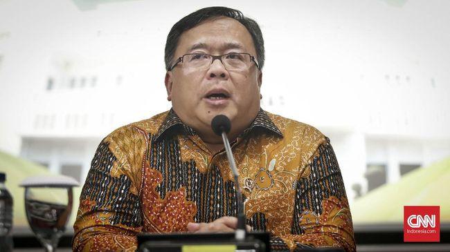 Menteri PPN/Bappenas Bambang Brodjonegoro memprediksi proses pemindahan ibu kota dari Jakarta ke kota lain membutuhkan waktu lima hingga sepuluh tahun.