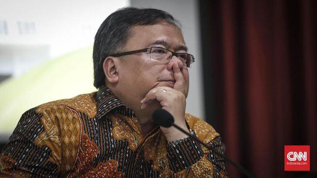 Kepala Bappenas Bambang Brodjonegoro menyebut pemindahan ibu kota ke luar Pulau Jawa mampu menyumbang pertumbuhan ekonomi hingga 0,1 persen.