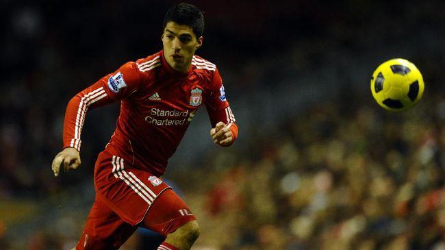 Gelandang Liverpool Jordan Henderson mengaku pernah sakit hati sampai-sampai ingin menghajar Luis Suarez.