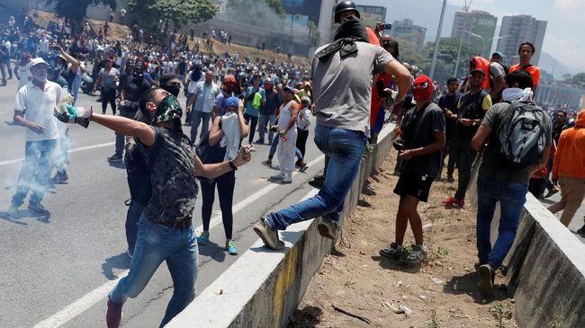 Pemerintah dan oposisi mencari jalan keluar atas krisis ekonomi dan politik yang sudah bertahun-tahun melanda Venezuela.