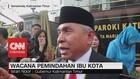 VIDEO:Gubernur Kaltim Sambut Baik Rencana Pemindahan Ibu Kota