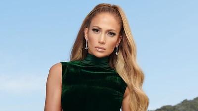 Kebanggaan Jennifer Lopez Ajak Sang Anak Duet di Konsernya