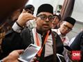 Haikal Hassan Kritik Pemerintah Sanksi PNS Ikut Reuni 212