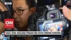 VIDEO: Fadli Zon: Wacana Pindah Ibu Kota Omong Kosong