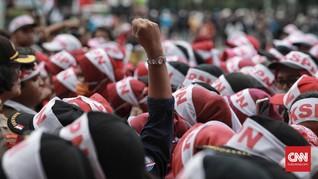UMP Naik 8,51 Persen, Pengusaha dan Buruh Diminta 'Manut'