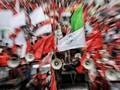 Buruh Bakal Demo Saat Jokowi Pidato Kenegaraan 16 Agustus