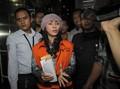 KPK Jebloskan Eks Bupati Talaud ke Lapas Wanita Tangerang
