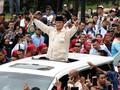Raih 58 Persen, Prabowo Balas Kekalahan dari Jokowi di Jambi