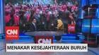 VIDEO: Menakar Kesejahteraan Buruh