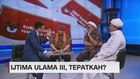 VIDEO: Ngabalin vs PA 212 soal Ijtima Ulama III (3/3)