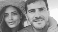 <p>Iker Casillas sudah berpacaran dengan Sara Carbonero yang merupakan jurnalis olahraga asal Spanyol sejak tahun 2009. (Foto: Instagram @ikercasillas)</p>