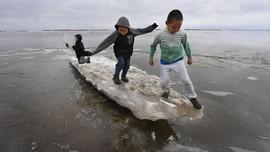 Mereka yang 'Menolak' Punya Anak demi Bumi Lestari