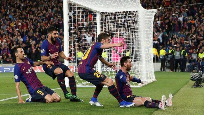 Barcelona telah merampungkan pembelian gelandang belia FC Groningen, Ludovit Reis, yang akan mendapatkan kontrak selama lima tahun.