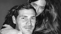 <p>Iker Casillas akhirnya menikahi Sara Carbonero pada 20 Maret 2016. (Foto: Instagram @ikercasillas)</p>