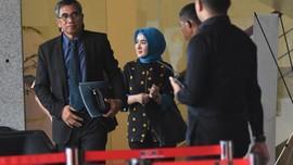 Sidang Dakwaan Sofyan, Nicke Widyawati Dapat Arahan PLTU Riau