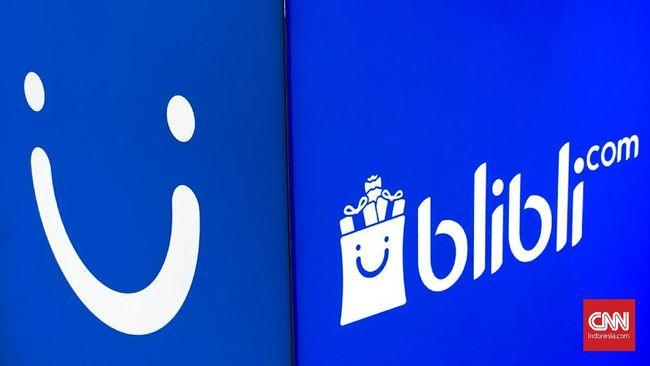 Perusahaan e-commerce Blibli.com bakal mengakuisisi atau mengambil alih 51 persen saham PT Supra Boga Lestari Tbk (RANC) atau pengelola Ranch Market.