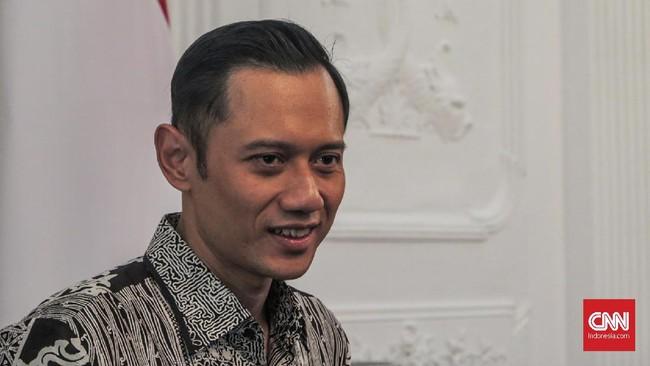 Sindir Koneksi Kandidat, AHY Minta Aparat Netral di Medan