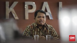 KPAI Beberkan 12 Modus Perdagangan Manusia di Indonesia