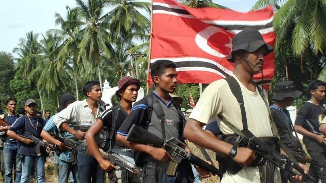 Milad ke-44 GAM, Polisi Serukan Perdamaian di Aceh