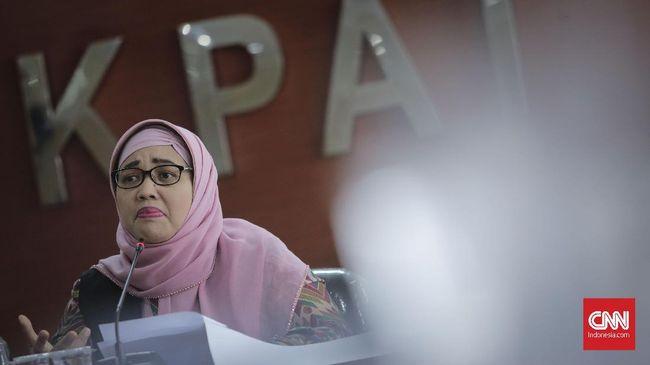 Kata anjay dipermasalahkan Komnas PA karena dianggap bullying, netizen pun mengkritik meski tagar yang diangkat malah menyasar KPAI.