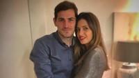 <p>Iker Casillas dan Sara Carbonero sudah dikaruniai dua anak laki-laki bernama Lucas dan Martin. (Foto: Instagram @ikercasillas)</p>