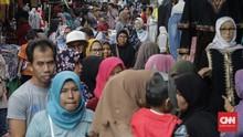 Penjualan Eceran Maret Tumbuh 6,1 Persen Berkat Ramadan
