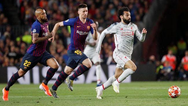 Tiga pemain Liverpool Mohamed Salah, James Milner, dan Sadio Mane diklaim tak akan bisa tidur usai dikalahkan Barcelona di leg pertama semifinal Liga Champions.