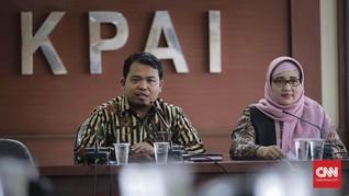 KPAI Pasrah MK Tolak Pembentukan KPAI Daerah