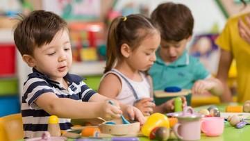 3 Aktivitas Menyenangkan agar Anak Tak Bosan Saat Berpuasa