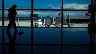 Jokowi Puji Kecepatan Pembangunan Bandara Internasional Yogya