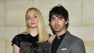 Ucapan Manis Sophie Turner di Ulang Tahun Suaminya, Joe Jonas