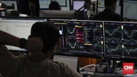 BEI Bekukan Perdagangan Saham Pengelola Hypermart