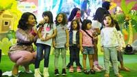 <p>Berbagai program juga diselenggarakan misalnya <em>kids colouring</em>, <em>baby race</em>, <em>online shopping race</em>, <em>story telling</em>, dan<em> kids costume competiition</em>. (Foto: Mother & Baby Fair 2019) </p>