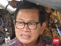 Istana Hormati Tiga Pimpinan KPK Gugat UU KPK ke MK