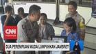 VIDEO: Hebat! 2 Perempuan Muda Lumpuhkan Jambret