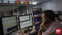 Jumlah Investor Pasar Modal Melonjak 42 Persen di Era Corona