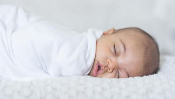 20 Nama Bayi Laki-laki Islami Berawalan L