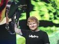 Akui Sudah Menikah, Ed Sheeran Sebut Istri di Lagu Baru