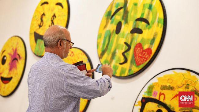 Apa yang Anda lakukan agar berumur panjang? Penelitian mengungkapkan bahwa pergi ke museum, galeri seni, dan koser bisa bantu Anda panjang umur.