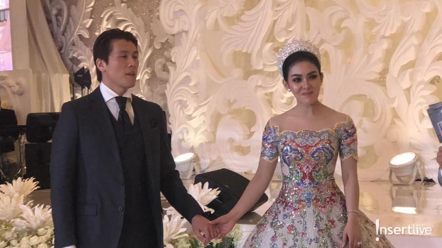 Nasi Goreng Dan Kehidupan Pernikahan Syahrini