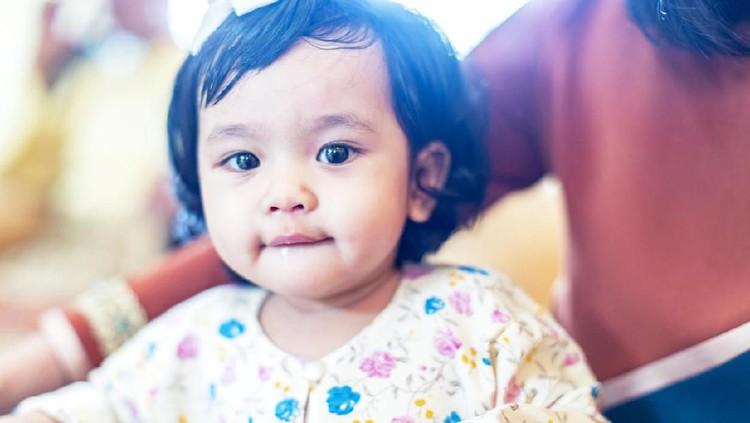 Nama-nama tokoh wanita di karya sastra kuno India, Mahabharata bisa jadi referensi memilih nama bayi perempuan.