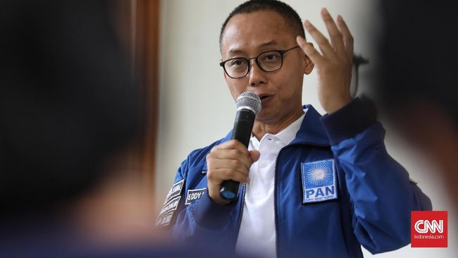 Rakernas Ajang Penentuan PAN Jadi Oposisi atau Gabung Jokowi